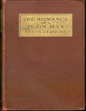 The Romance of a Plain Man, by Ellen Glasgow