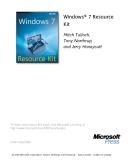Windows 7 Software testing