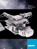 Precision Motion Control Systems Superior Motion Control Solutions For High-Tech