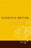SCIENTIFIC WRITING AREADER AND WRITER'SGUIDE