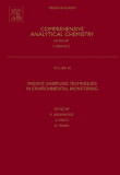 CONTRIBUTORS TO VOLUME 48  Rocıo Aguilar-Martınez Department of Analytical Chemistry