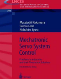 .Lecture Notes in Control and Information SciencesEditors: M. Thoma · M.