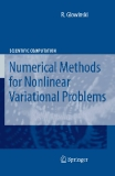 numerical methods for nonlinear variable problems