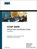 CCSP SNPA Official Exam Certification Guide Third Edition