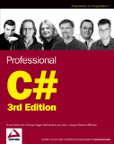 Professional C#Third Edition