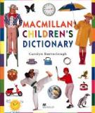 Macmllan Childrens Dictionary