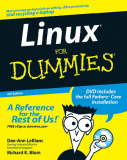 Linux for Dummies 8th ed