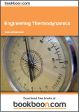 Engineering Thermodynamic