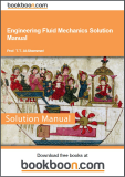 Engineering Fluid Mechanics Solution Manual