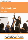 Sách: Managing Stress