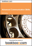 Ebook: Advanced Communication Skills