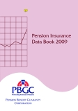 Pension Insurance Data Book 2009