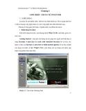 chương 1. hướng dẫn học inventer - giới thiệu về Inventor