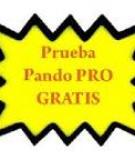 Chia sẻ file dung lượng lớn với Pando