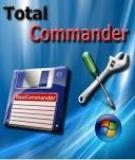 Chỉnh sửa hình ảnh với Total Commander 3.0