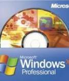Dùng Windows XP theo cách của riêng mình