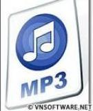 Giảm 8 lần kích thước cho các file nhạc MP3