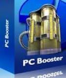 PC Booster 2008: Tối ưu, tinh chỉnh máy tính toàn diện