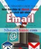 Tạo hộp thư e-mail Yahoo! Mail và Gmail
