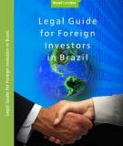 Legal Guide for Foreign Investors in Brazil