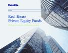 Real Estate  Private Equity Funds: Five keys to success... and how we can help