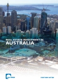 REAL ESTATE INVESTMENT IN AUSTRALIA