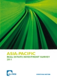 ASIA-PACIFIC REAL ESTATE INVESTMENT SURVEY 2011