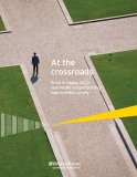 At the crossroads: Ernst & Young 2012 real estate nonperforming loan investor survey