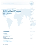 A Bird's Eye View of  Global Real Estate Markets: 2012 Update