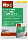 SUSTAINABLE INVESTMENT IN REAL ESTATE