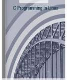 C programming in linux - David Haskins