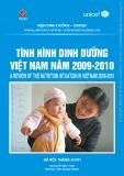 TÌnh hình dinh dưỡng Việt Nam năm 2009-2010