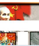 Chương V - Đường lối xây dựng hệ thống chính trị