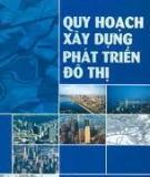 Giáo trình Quy hoạch đô thị 1 - KTS Tô Văn Hùng