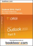 Outlook 2010 Part II