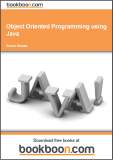 "Object Oriented Programming using Java ""To my wife Janice and daughter Cara, without whom life would be no fun at all!"""
