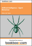 Artificial Intelligence – Agent Behaviour I