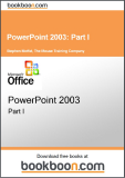 PowerPoint 2003 Part I