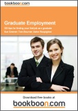 Graduate Employment 333 tips for finding your first job as a graduate