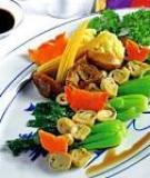 5 việc không nên làm khi cho con ăn rau củ