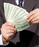 Cân nhắc khi bị giảm lương