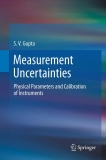 Measurement Uncertainties Physical Parameters and Calibration of Instruments