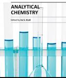 THE ANALYTICAL CHEMISTRY