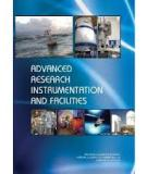 Advanced Research Instrumentation and Facilities