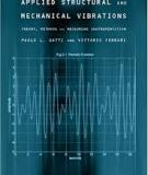 Applied Structural and Mechanical Vibrations