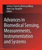 Advances in Biomedical Sensing, Measurements, Instrumentation and Systems