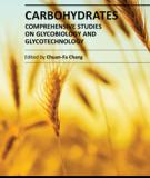 CARBOHYDRATES – COMPREHENSIVE STUDIES ON GLYCOBIOLOGY AND GLYCOTECHNOLOGY