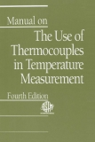 MANUAL ON THE USE OF THERMOCOUPLES IN TEMPERATURE MEASUREMENT
