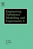 Engineering Turbulence Modelling and Experiments 6_1