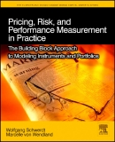 Pricing, Risk, and Performance Measurement in Practice